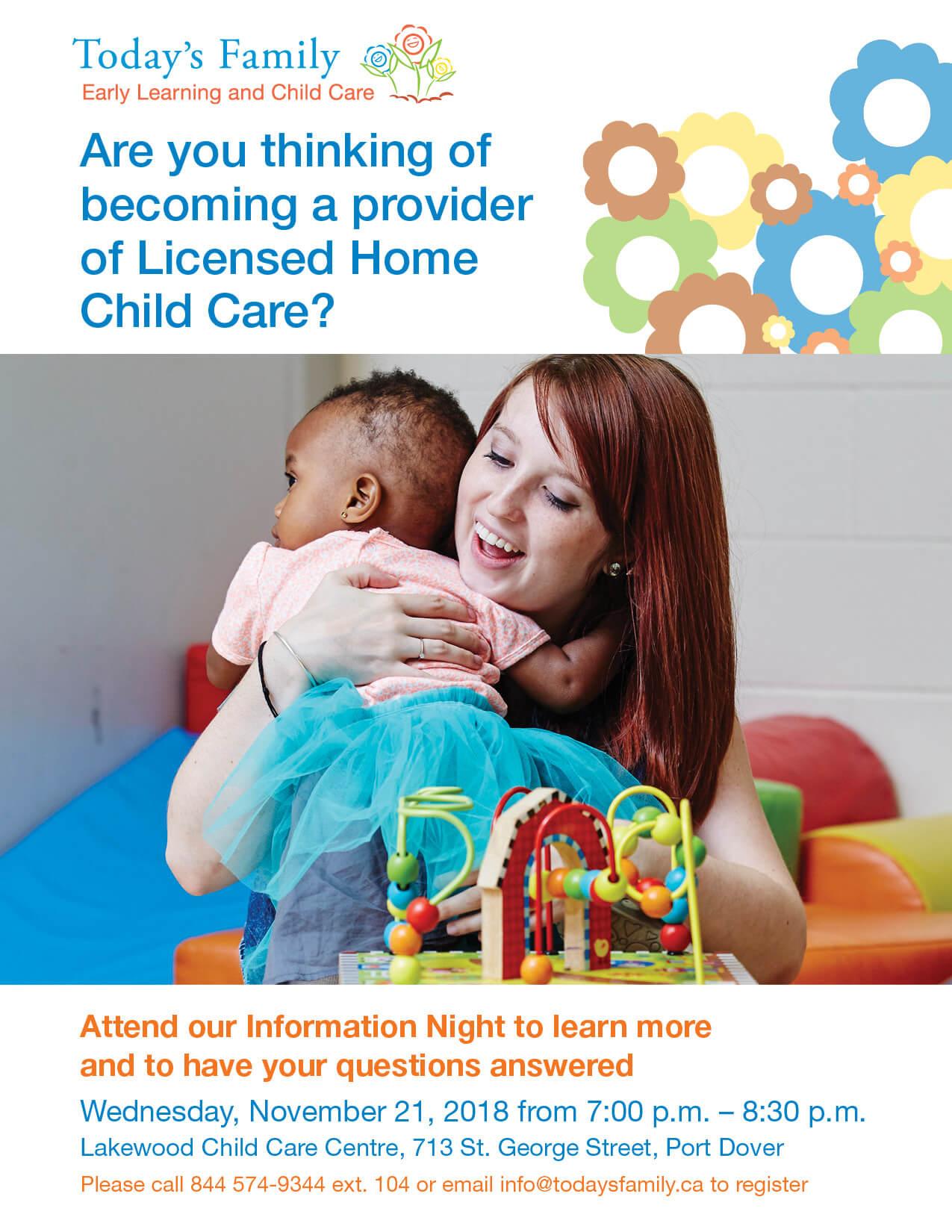 TF_Home Child Care Provider Info Night_Nov 21